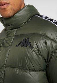 Kappa - FRANCIS - Winter jacket - duffel bag - 5