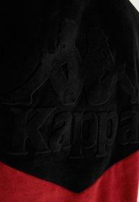 Kappa - DAVIS - Collegepaita - rio red - 5