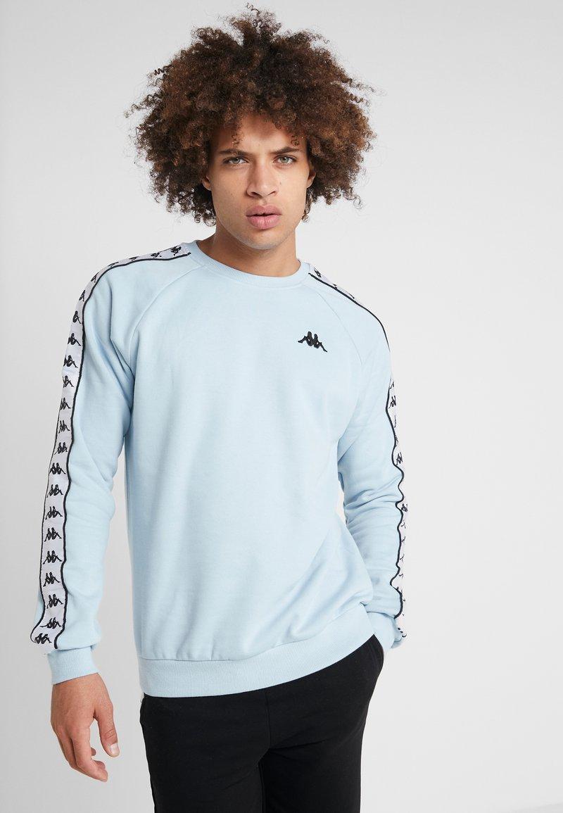 Kappa - FADDEI - Sweatshirt - blue
