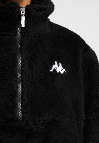 Kappa - VLAU - Fleece jumper - caviar - 3