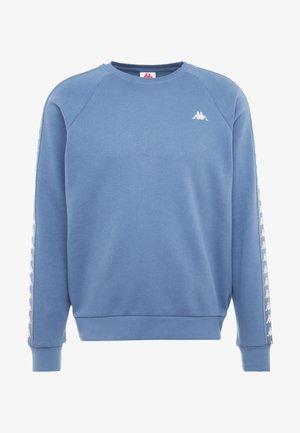 GOLOR - Sweatshirt - blue