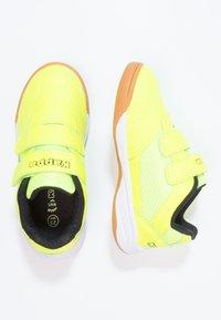 Kappa - KICKOFF  - Trainings-/Fitnessschuh - yellow/black - 1
