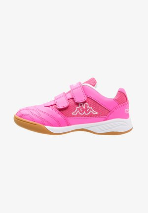 KICKOFF  - Sports shoes - pink/white