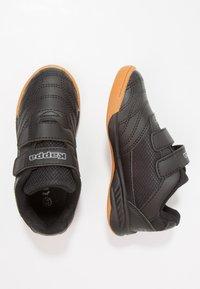 Kappa - KICKOFF  - Scarpe da fitness - black - 1
