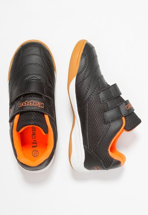 KICKOFF  - Sportschoenen - black/orange