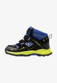 Kappa - BLISS MID II TEX - Fjellsko - blue/black - 1