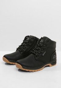 Kappa - CAMMY  - Chaussures de marche - black/grey - 2