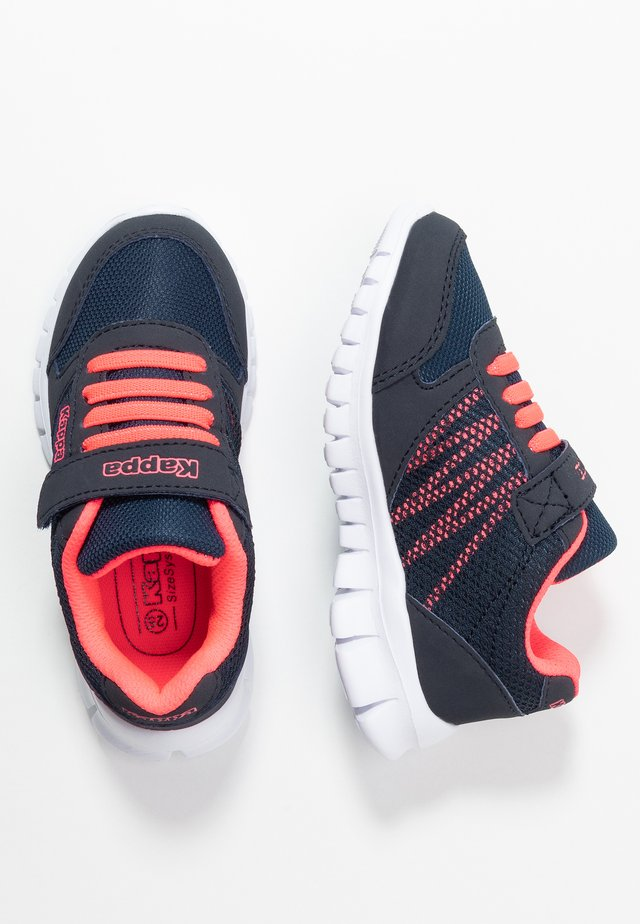STAY  - Trainings-/Fitnessschuh - navy/coral
