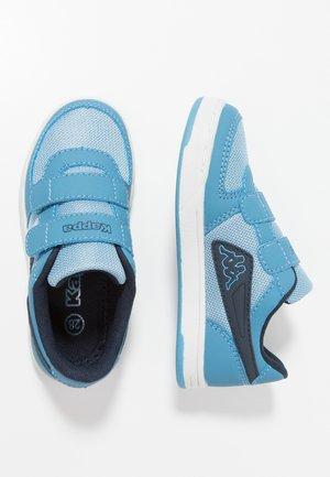 TROOPER LIGHT SUN  - Sportovní boty - mid blue/navy