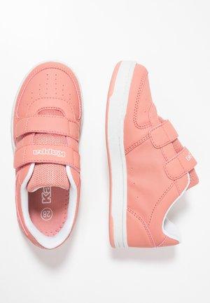 TROOPER LIGHT ICE - Scarpe da fitness - rosé/ white