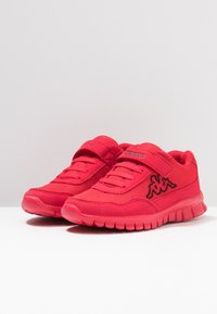 Kappa - FOLLOW - Scarpe da fitness - red - 2