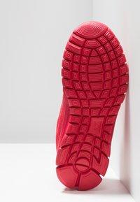 Kappa - FOLLOW - Scarpe da fitness - red - 4