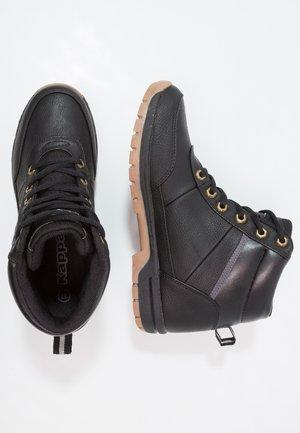 BRIGHT MID UKUT - Chaussures de marche - black