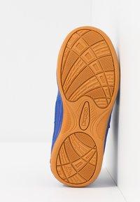 Kappa - KICKOFF OC - Scarpe da fitness - blue/black - 5