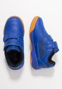 Kappa - KICKOFF OC - Scarpe da fitness - blue/black - 0