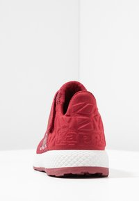 Kappa - HECTOR - Scarpe da fitness - dark red/white - 4
