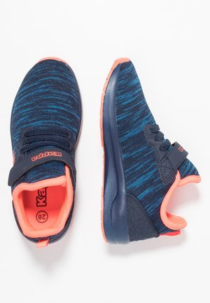 PARAS ML OC - Scarpe da fitness - navy/orange