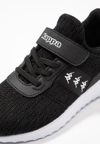 Kappa - MODUS II  - Scarpe da fitness - black/white - 2