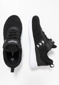Kappa - MODUS II  - Scarpe da fitness - black/white - 0