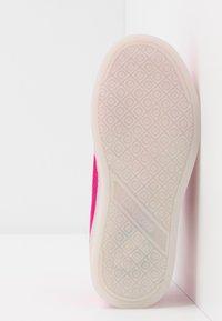 Kappa - FORA - Sportschoenen - pink/silver - 4