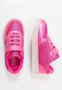 Kappa - FORA - Sportschoenen - pink/silver - 1