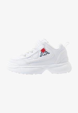 RAVE - Zapatillas de entrenamiento - white