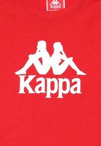 Kappa - CASPAR - T-shirts print - goji berry - 3