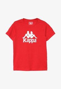 Kappa - CASPAR - T-shirts print - goji berry - 2
