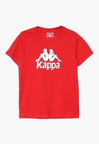 Kappa - CASPAR - T-shirts print - goji berry - 0