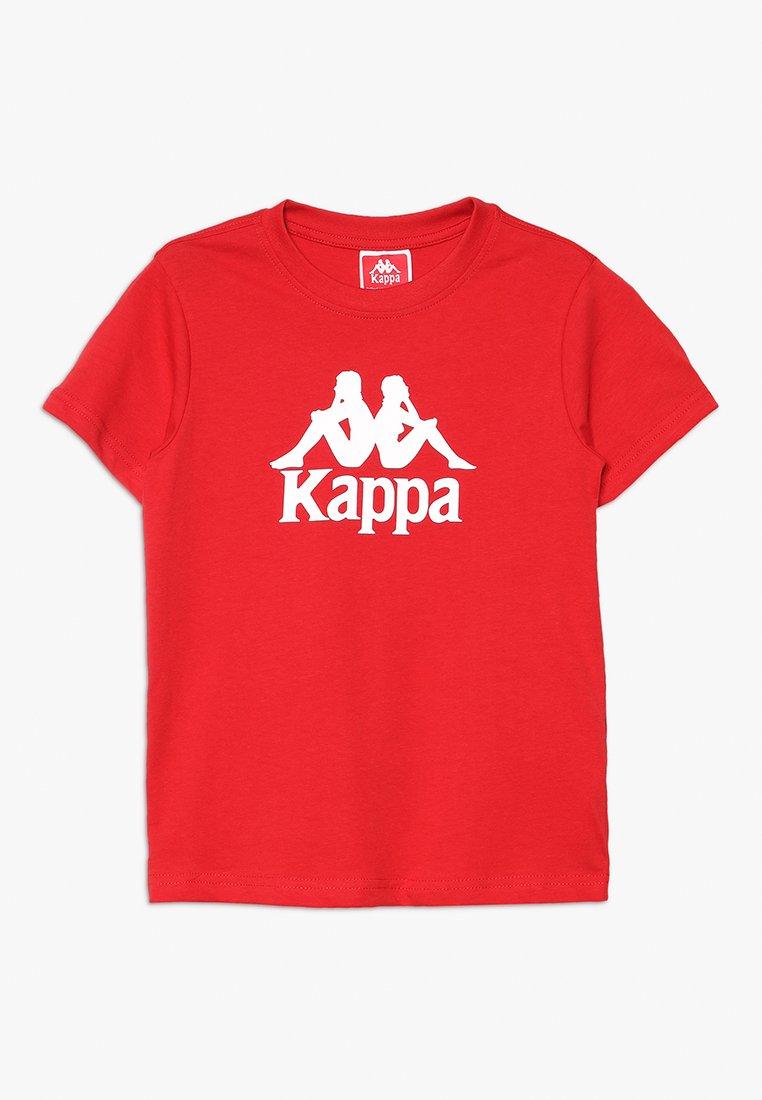 Kappa - CASPAR - T-shirts print - goji berry