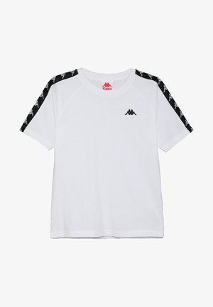 FINLEY - T-shirt con stampa - bright white