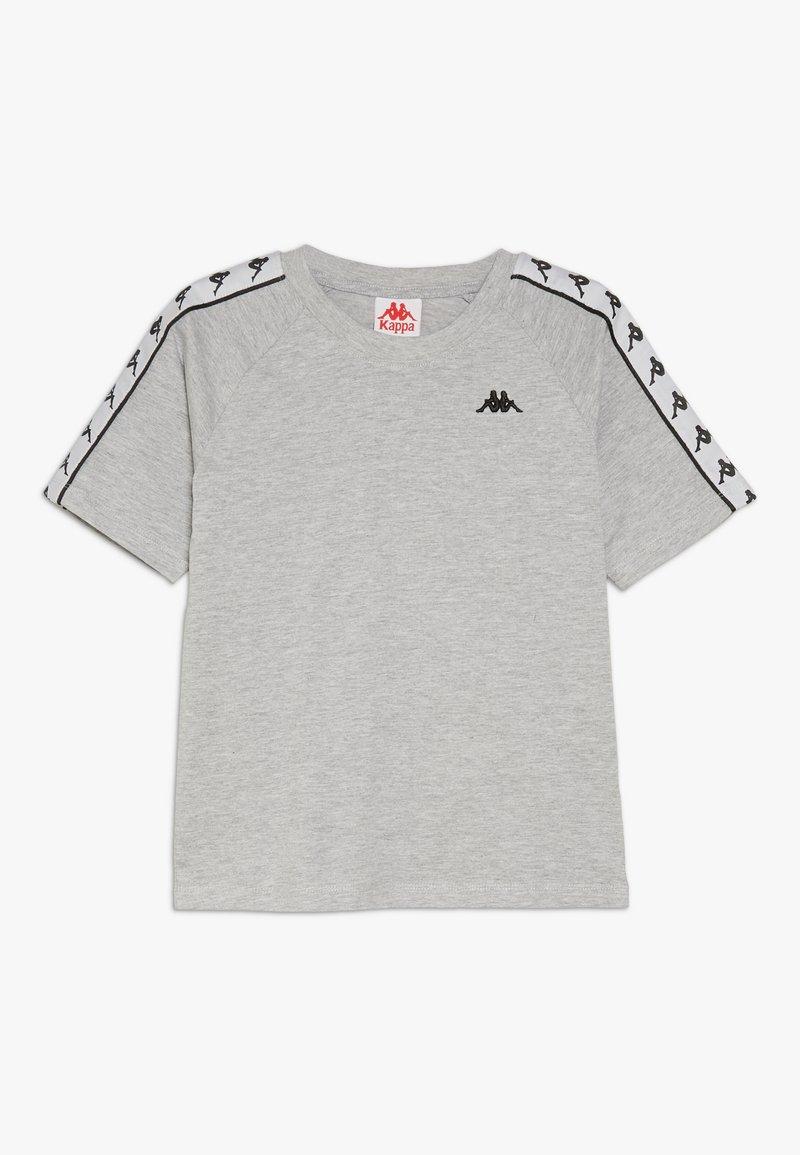 Kappa - FINLEY - T-shirts print - high-rise melange