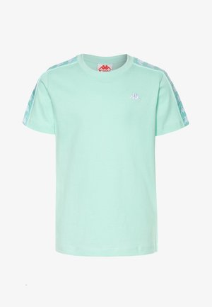 GRENNER - T-shirts print - yucca