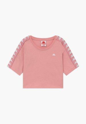 GLANDA - Print T-shirt - coral blush