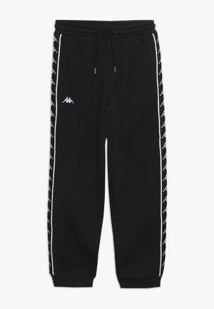 FAIN - Teplákové kalhoty - caviar