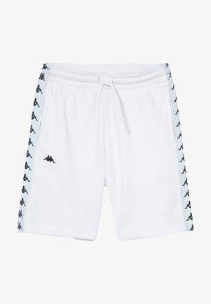 GAWINJO - Short de sport - bright white