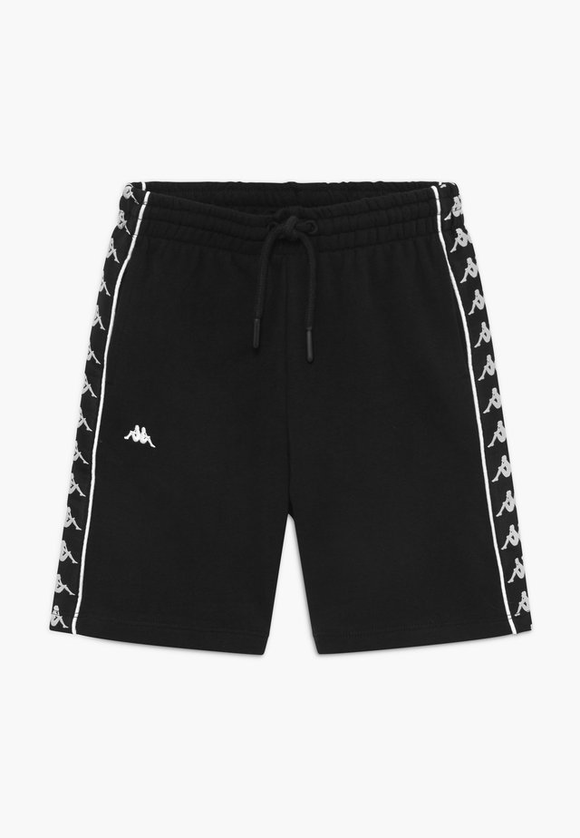 GAWINJO - Pantaloncini sportivi - caviar