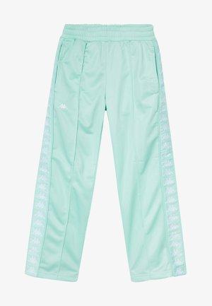 GELANIA - Pantalon de survêtement - yucca