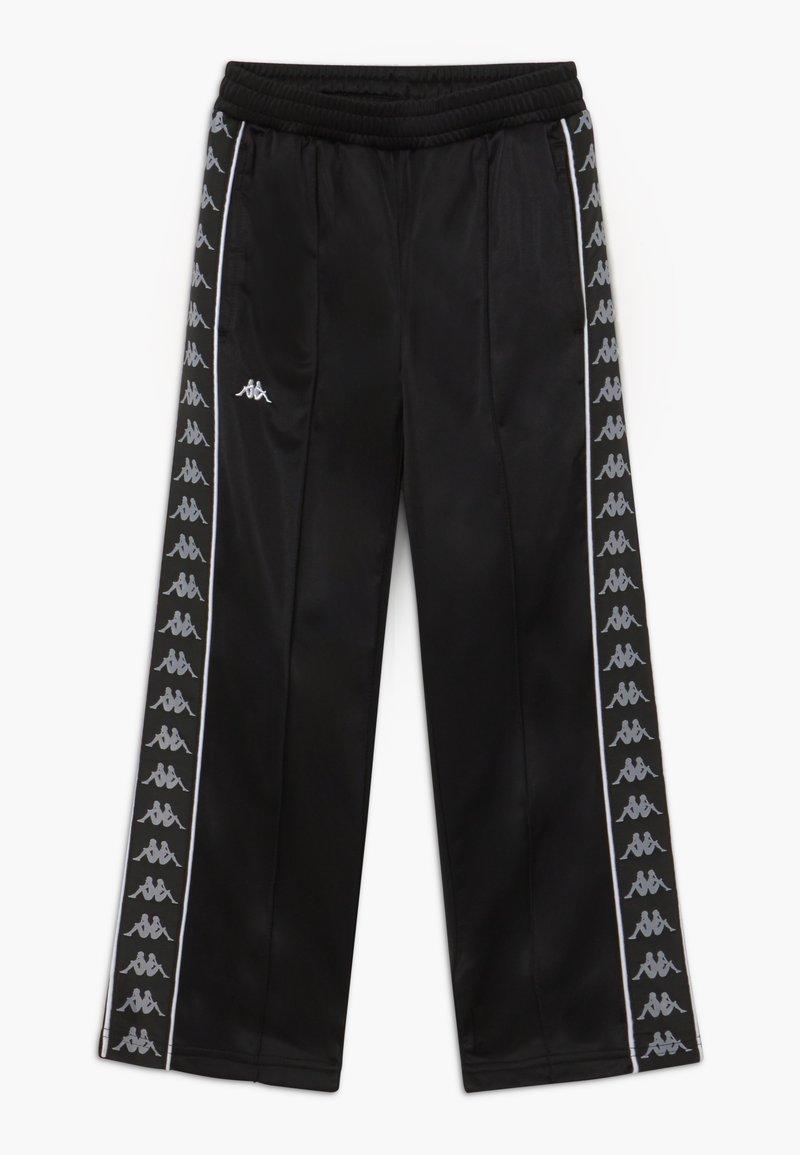 Kappa - GELANIA - Teplákové kalhoty - caviar
