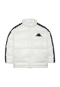 Kappa - FRANCIS - Winterjas - bright white - 0