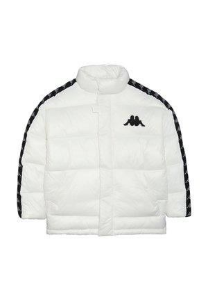 FRANCIS - Zimní bunda - bright white