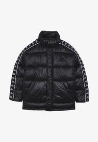 Kappa - FRANCIS - Zimní bunda - caviar - 3