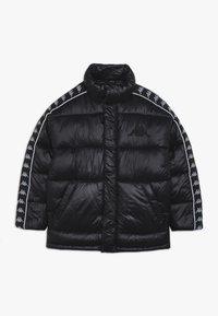 Kappa - FRANCIS - Zimní bunda - caviar - 0