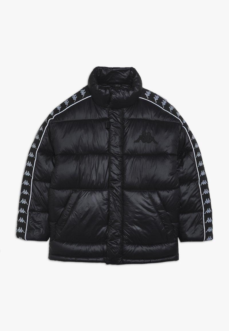 Kappa - FRANCIS - Zimní bunda - caviar