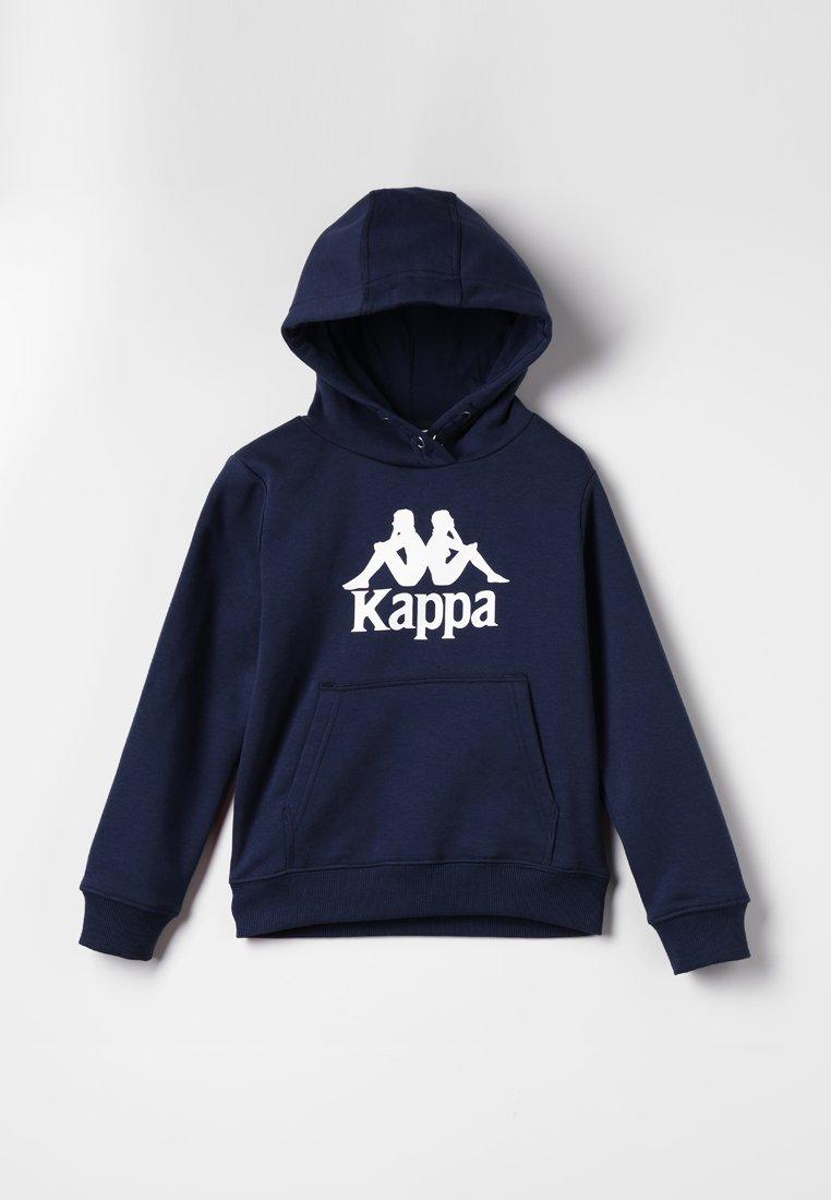 Kappa - TAINOKIDS - Hættetrøjer - navy