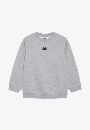 VAMKO - Sweatshirt - high-rise melange