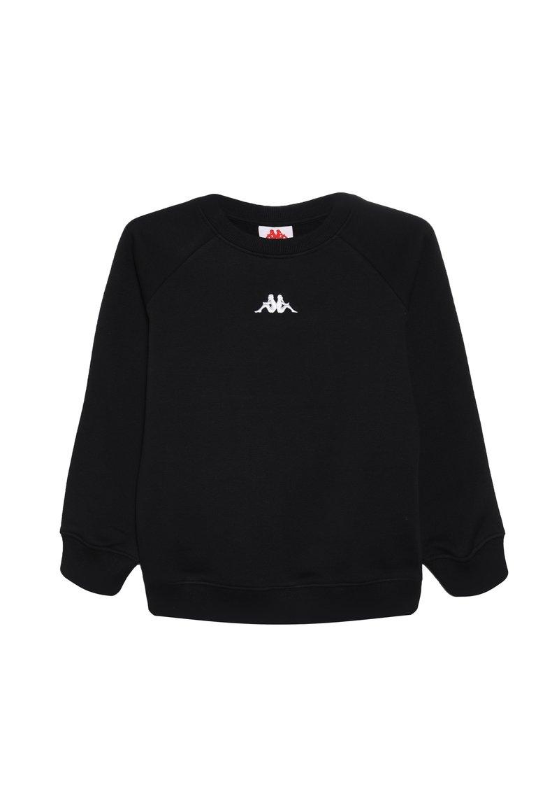 Kappa - VAMKO - Sweater - caviar