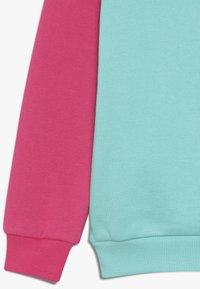 Kappa - FILICITUS - Sweatshirt - blue/turquoise - 2