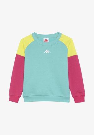 FILICITUS - Sweater - blue/turquoise