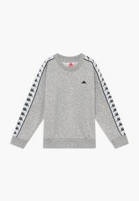 Kappa - GOLOR - Sweatshirt - high rise melange - 0